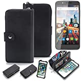 K-S-Trade For Archos 55 Helium Ultra Mobile Phone Case &