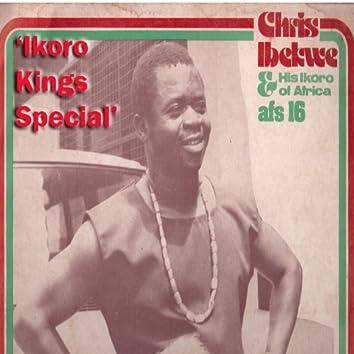 Ikoro Kings Special
