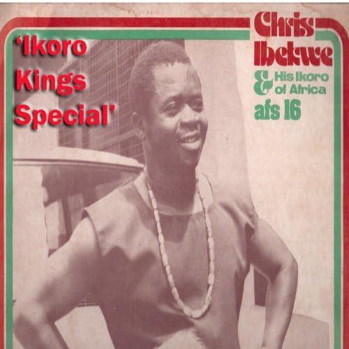 Chris Ibekwe feat. His Ikoro of Africa