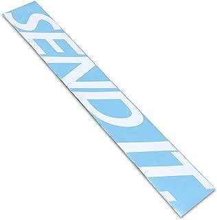 Rdecals Send It Windshield Banner Decal/Sticker 6