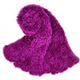 S-TROUBLE Ladies Magic Snood Bufanda Bufandas Chal Soft Multifuncional Al Aire Libre Head Wear