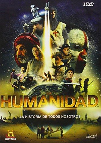 La Humanidad [DVD]