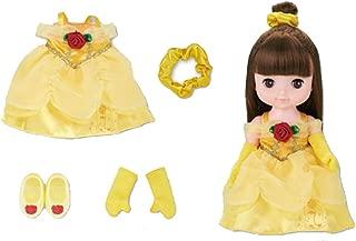 ずっと ぎゅっと レミン&ソラン ベル ドレスセット(※お人形は別売りです)