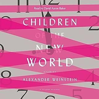 Children of the New World Titelbild
