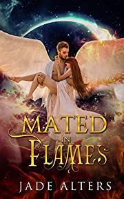 Mated in Flames: An Australian Ranch Shifter Paranormal Romance