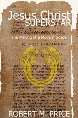 Jesus Christ Superstar (English Edition)