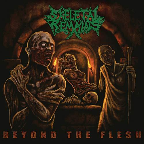 Beyond The Flesh (Re-Issue + Bonus 2021)