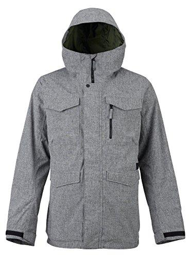 Burton Covert Shell Snowboard Jacket Mens