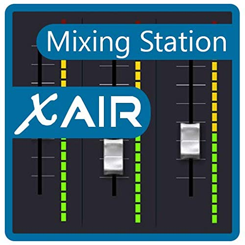 Mixing Station X Air