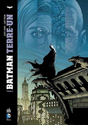 Batman terre un 02 by Geoff Johns
