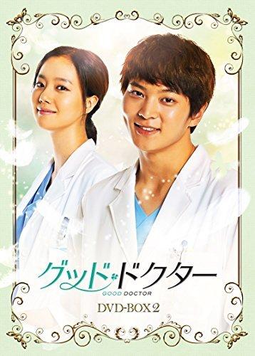 グッド・ドクター DVD-BOX 2