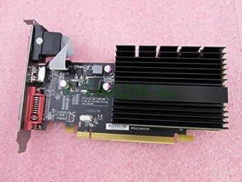 XFX ON-XFX1-STDR AMD Radeon HD 5450 512MB DDR3 64-Bit PCIe x16 Video Card