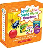 Nonfiction Sight Word Readers Pa...