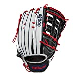Wilson A2000 SuperSkin Slowpitch Softball Glove Series