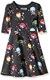 Marvel Girls' Characters Dress