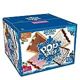 ケロッグKellogg's Winter Variety Pop Tarts/ポップタルト Winterバラエティ 32 pack [並行輸入品]
