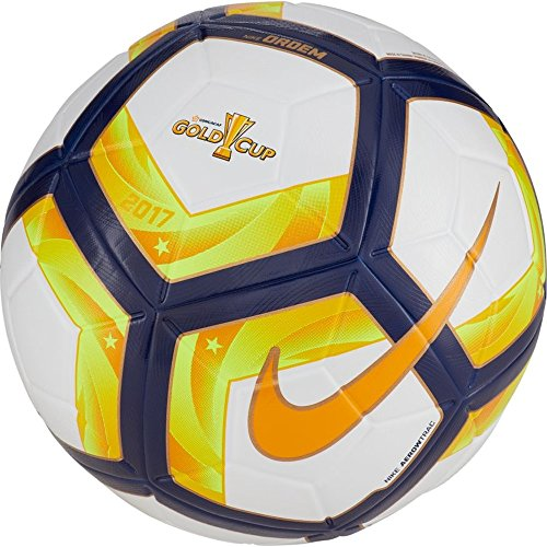 Nike Ordem 4 Gold Cup 2017 Match Soccer Ball