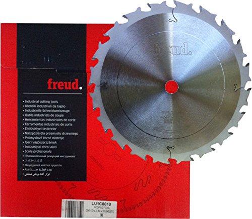FREUD LU1C0010 Disco Desbrozadora WIDIA 250x20x2,8mm De La Marca