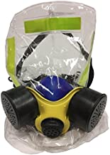 iEvac the only American Certified Smoke Hood/Fire Mask