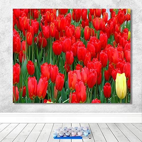 Puzzle 1000 Piezas Arte Hermosas Plantas Flores dispersas Moderno Puzzle 1000 Piezas educa Educativo Divertido Juego Familiar para niños adultos50x75cm(20x30inch)