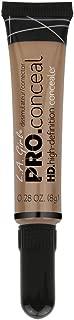 LA Girl HD Pro Conceal (Concealer), Chestnut, 8g