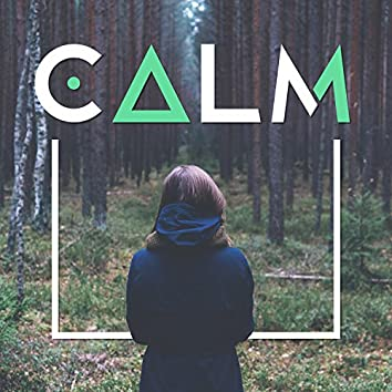 Calm – Peacefull Music for Mindfulness Meditation, Yoga Music, Healing Calm Music for Relaxation, Be Close the Nature