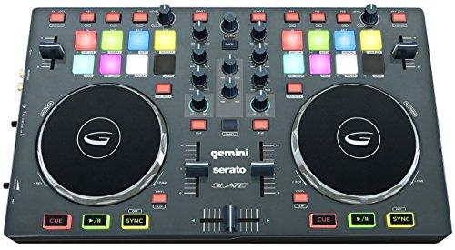 Gemini 0020107871 Controller Slate