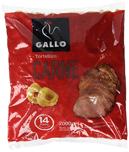 Gallo Tortellini Carne - 2000 gr