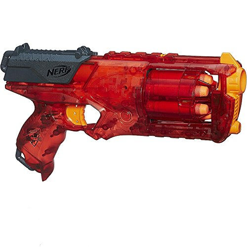 Hasbro A9322 Nerf N-Strike Sonic Fire Strongarm