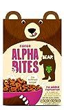 Bear - Cacao de alfabeto 375 g (4 unidades)