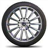 Pneumatici invernali AMG 20 pollici per Mercedes Classe S W222 C217...