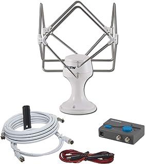 Amazon.es: antena para caravana - Antenas / Accesorios de ...