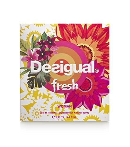 Desigual Fresh Bloom 100ml