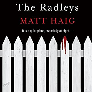 The Radleys cover art