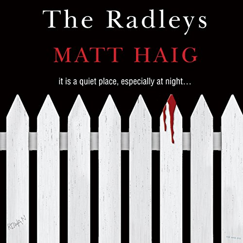 The Radleys audiobook cover art