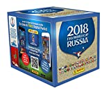 Panini - Mundial Rusia 2018 - Varios tamaños