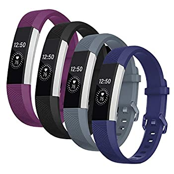 fitbit alta large bands