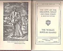 The City of the Dreadful Night and Other Stories, Art-Type Edition (The World's Popular Classics)