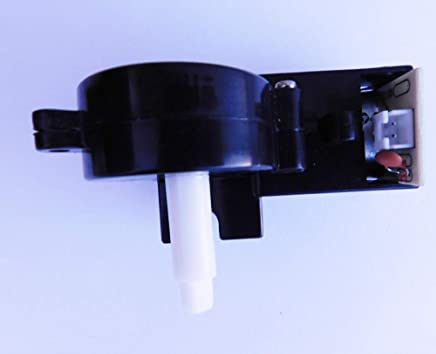 QQ 2 Spare Parts and Accessories (Brush Motor)