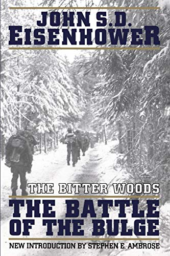 The Bitter Woods: The Battle of the…