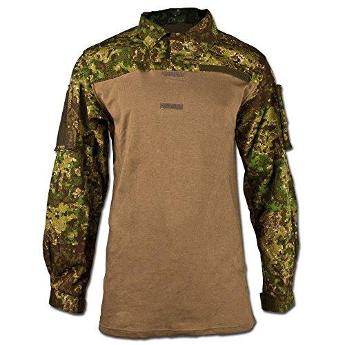 Leo Köhler Combat Shirt PenCott GreenZone Größe L