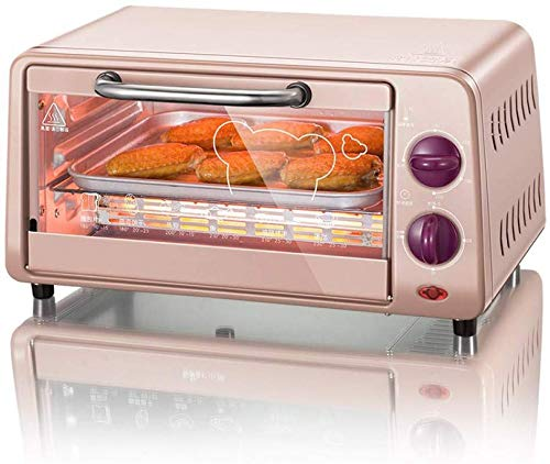 Great Price! XYSQWZ Countertop Convection Oven Electric Oven Automatic Bake Machine Home Cake Pizza ...