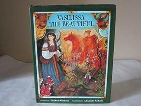 Vasilissa the beautiful: A Russian folktale by Elizabeth Winthrop (1991-05-03)