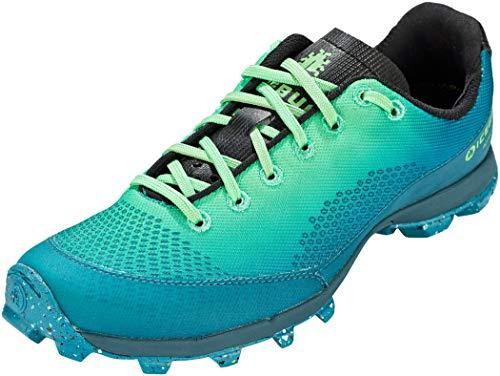 Icebug Acceleritas8 RB9X Laufschuhe Damen springgreen/Aqua Schuhgröße US 10 | EU 41,5 2021 Laufsport Schuhe