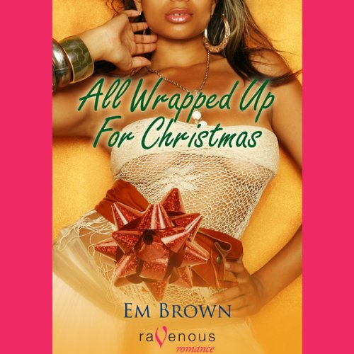 All Wrapped Up for Christmas audiobook cover art