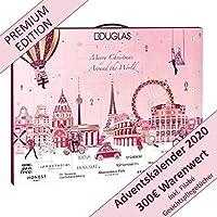Douglas Beauty Adventskalender 2020 -EXKLUSIV Edition Newyork Winter- idealer Frauen + Mädchen Weihnachtskalender, Wert...