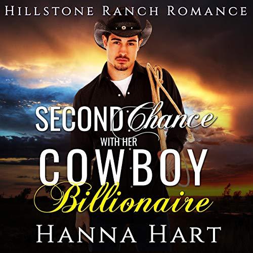 Second Chance with Her Cowboy Billionaire Titelbild