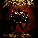 Songtexte von Saratoga - Revelaciones de una noche