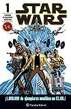 Star Wars nº 01 (promoción) (Star Wars: Cómics Grapa Marvel)