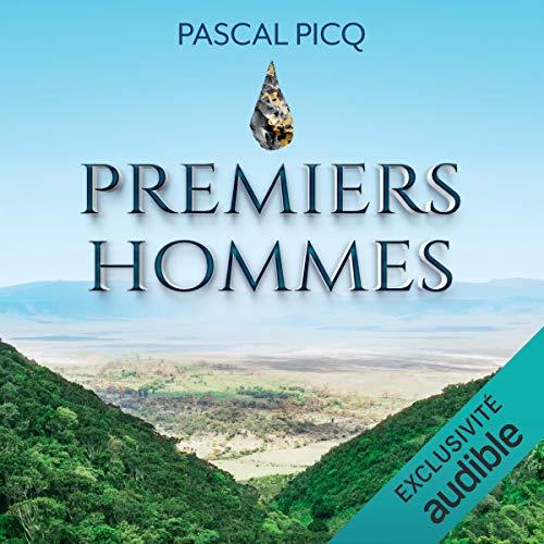 Premiers hommes audiobook cover art